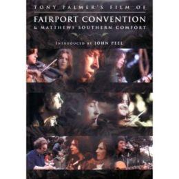 Fairport Convention: Maidstone 1970