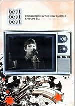 Beat Beat Beat: Eric Burdon and the New Animals