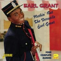 Nothin' But the Versatile Earl Grant-Four