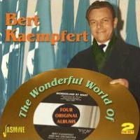 The Wonderful World of… Bert Kaempfert: Four Original Albums