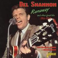 Runaway & Other Great Hits 1961-1962