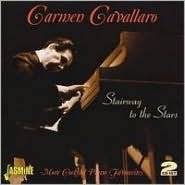 Stairway to the Stars: More Cocktail Piano Favorites