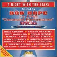 Night with Stars Hosted by Bob Hope: 1945 Command Performance