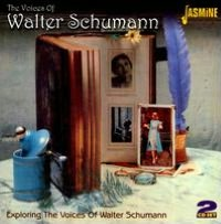 Voices of Walter Schumann