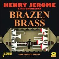 Brazen Brass: Four Complete Albums