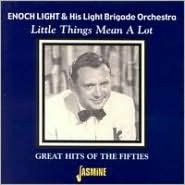 Little Things Mean a Lot: Great Hits of the Fifties