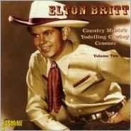 Country Music's Yodelling Cowboy Crooner, Vol. 2