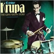 The Gene Krupa Story [Box Set]