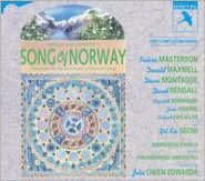 Song of Norway [1990 London Studio Cast]