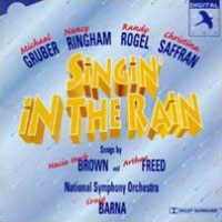 Singin' in the Rain [1997 Original Cast]