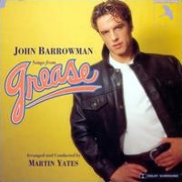 Songs from Grease [1994 Studio Cast]