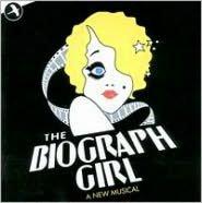 The Biograph Girl [Original London Cast]
