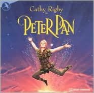 Peter Pan [1997 Studio Cast]