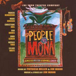 The People vs. Mona