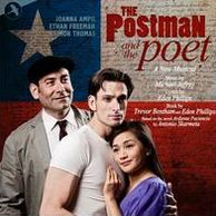 The Postman and the Poet [Original Cast Recording]