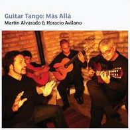 Guitar Tango: Mas Alla
