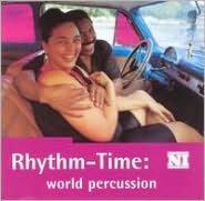 Rhythm-Time: World Percussion