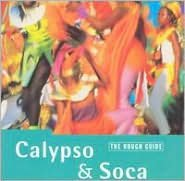 Rough Guide to Calypso & Soca
