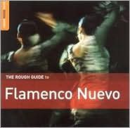 Rough Guide to Flamenco Nuevo
