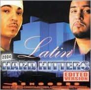 The Latin Hard Hitters [Edited Version]