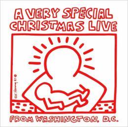 A   Very Special Christmas, Vol. 4: Live