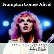 Frampton Comes Alive: 25th Anniversary Deluxe Edition