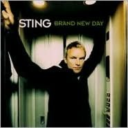 Brand New Day [Japan Bonus CD]