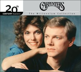 20th Century Masters - The Millennium Collection: The Best of the Carpenters