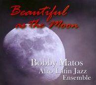 Beautiful As the Moon