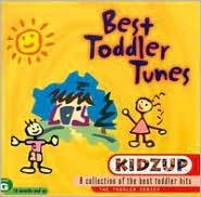 Best Toddler Tunes