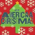 CD Cover Image. Title: An Americana Christmas