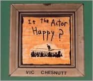 Is the Actor Happy? [Bonus Tracks]