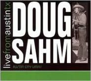 Live From Austin Texas (Doug Sahm)
