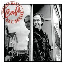 Working Man's Café [Bonus DVD]