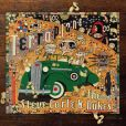 CD Cover Image. Title: Terraplane, Artist: Steve Earle & the Dukes