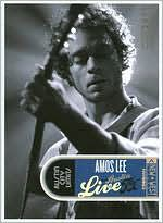 Live From Austin TX: Amos Lee