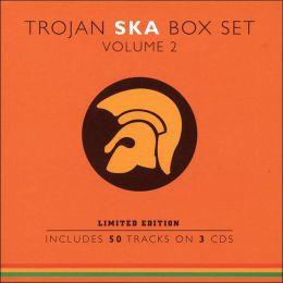 Trojan Box Set: Ska, Vol. 2