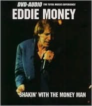 Shakin' with the Money Man