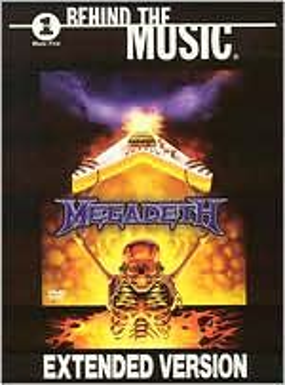 VH-1: Behind the Music - Megadeth