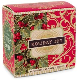 Little Soap Holiday Joy