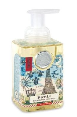Paris Foaming Hand Soap