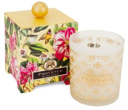 Provence Large Soy Wax Candle 14 oz.