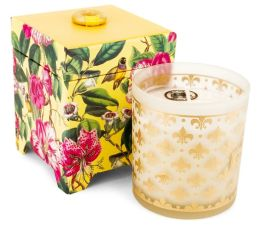 Provence Small Soy Wax Candle 6.5 oz