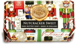 Nutcracker Bath Soap