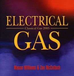 Electrical Gas