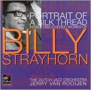 Portrait of a Silk Thread: Newly Discovered Works of Billy Strayhorn