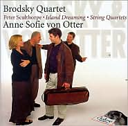 Sculthorpe: Island Dreamings; String Quartets