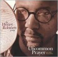 Uncommon Prayer & Other Short Stories