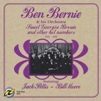 Ben Bernie & His Orchestra: 1923-1929