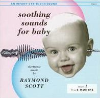 Soothing Sounds for Baby, Vol. 1: 1 to 6 Months